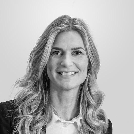 Camilla Møller Pedersen
