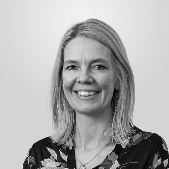 Anette Klindt Rasmussen