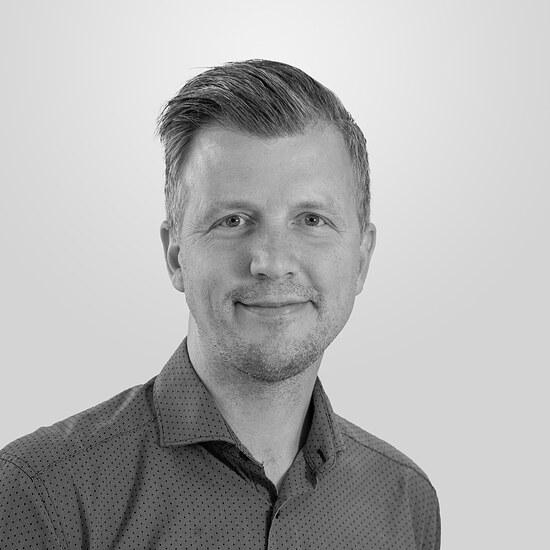 Thomas Steffensen