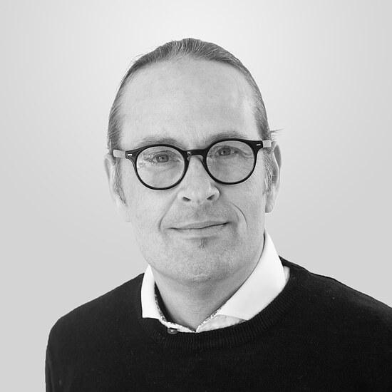 Niels J. Hacke