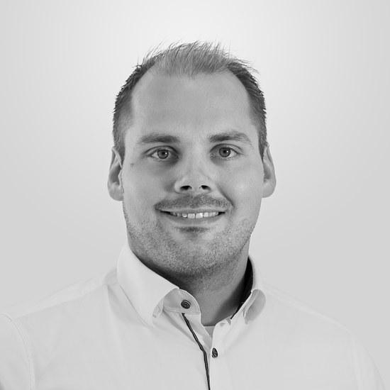 Daniel Blak Pedersen