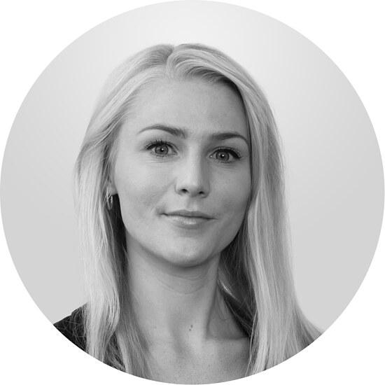 Camilla Rubæk