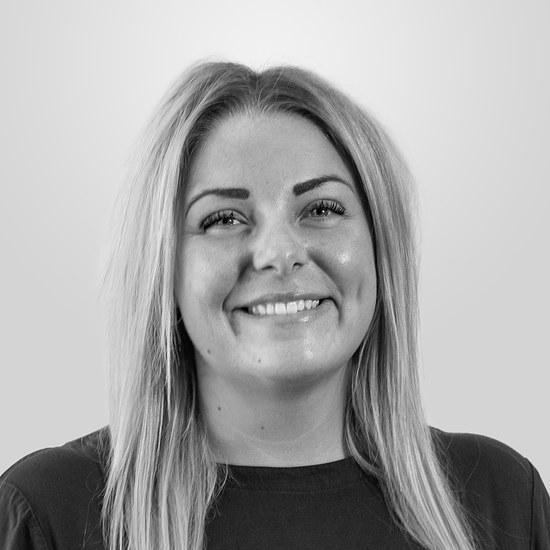 Sara Bjerringgaard Pedersen