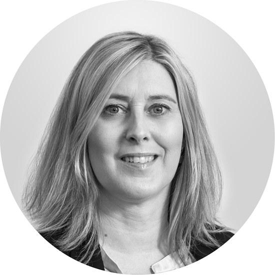Trine Kildemark Olsen