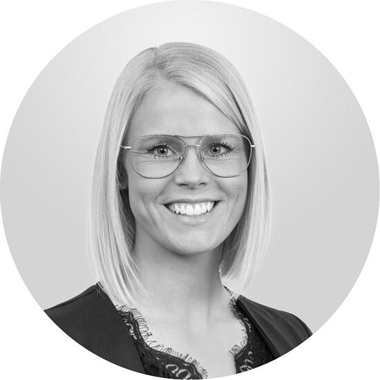 Maria Grønstad