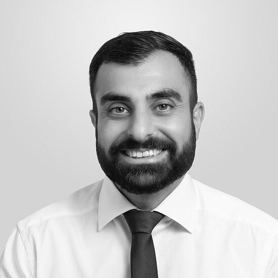 Amir Jowkar