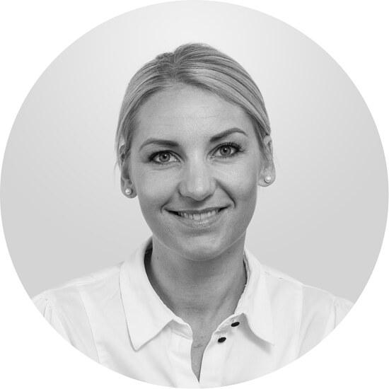 Dorthe Jensen