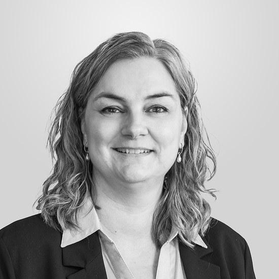 Henriette Størup Gregersen