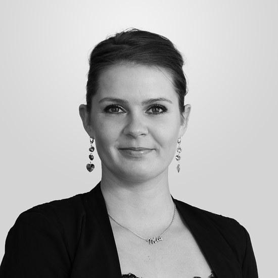 Mia Grønkjær