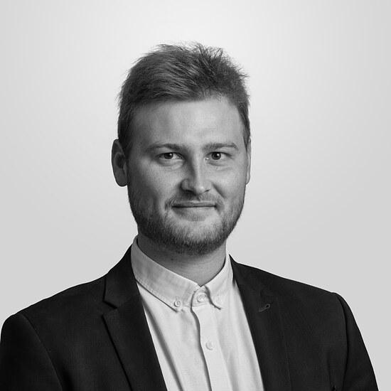 Martin Hauge Nielsen