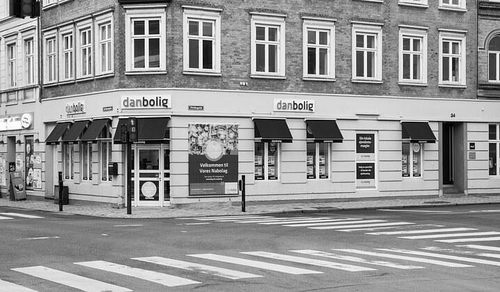 danbolig Odense - Lejlighedsbutikken