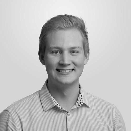 Sebastian Ziethen Larsen