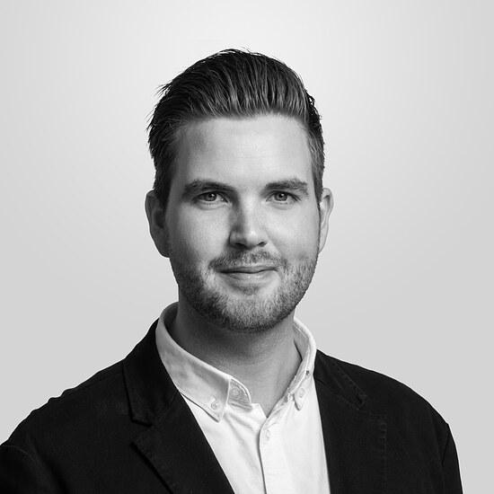 Henrik Vedel Egetoft Pilegaard