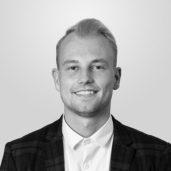 Mathias Frederiksen
