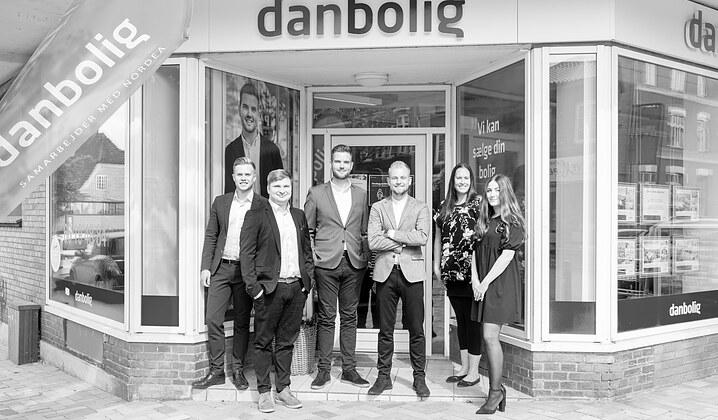 danbolig Odense C