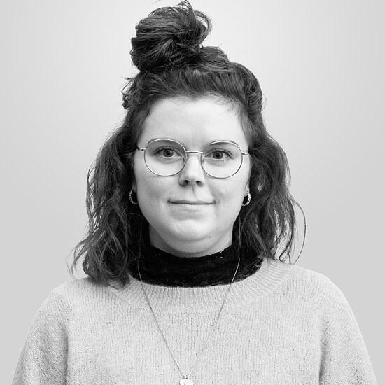 Sabrina Calmar Petersen