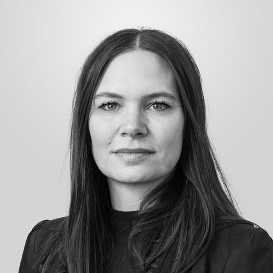 Stine Møller Christoffersen