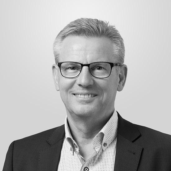 Gert Stokkendal