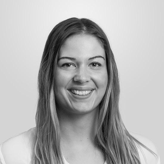 Marie Holm-Pedersen
