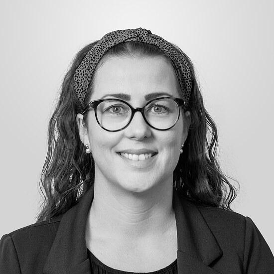 Camilla Nørhede Olesen