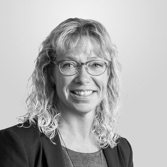 Heidi Thorsen