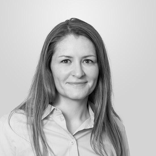 Helena Marott