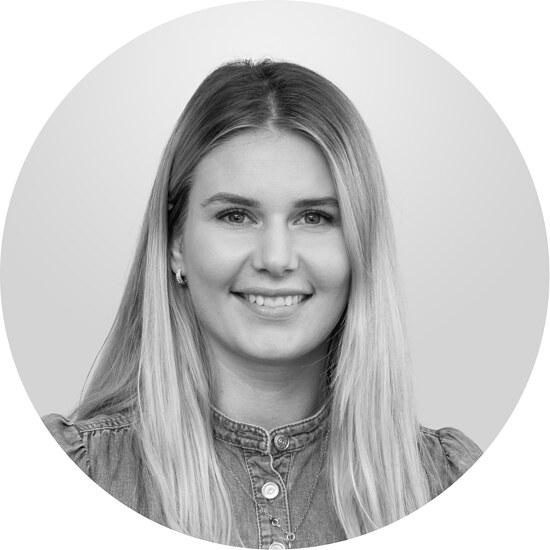Sofia Bøgwad