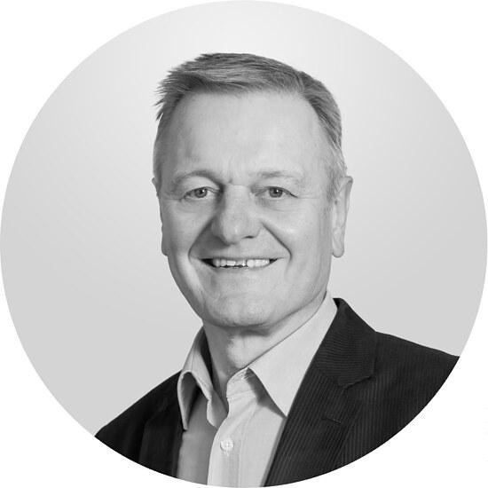Jens Peter Sørensen