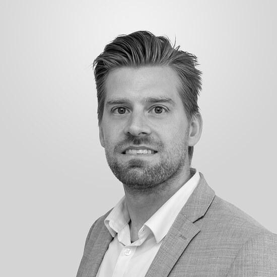 Jesper Hybert Andersen