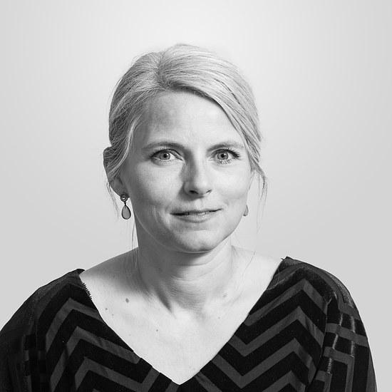 Lise Villaume