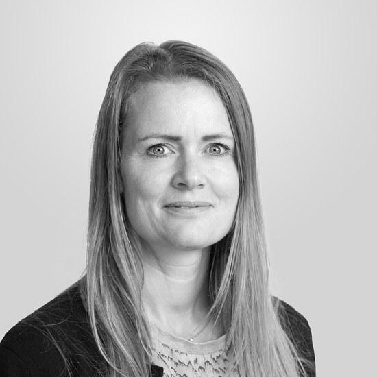 Britt Ekstrand