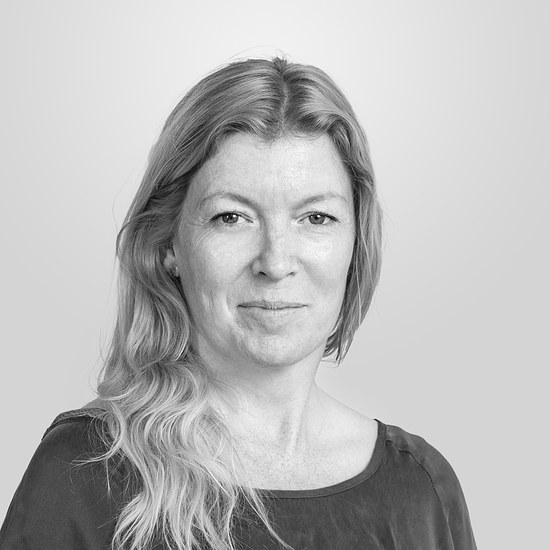 Martine Korsmann