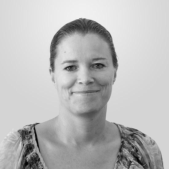 Heidi Legaard Christensen