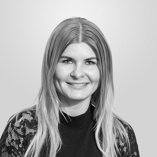 Joanna Niesiolowska