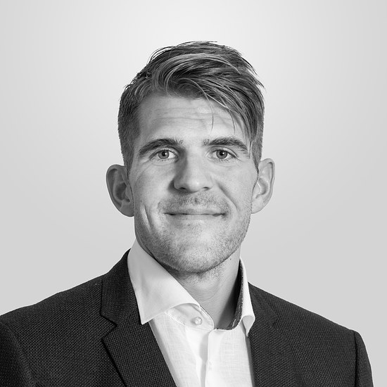 Casper Antonsen Pedersen