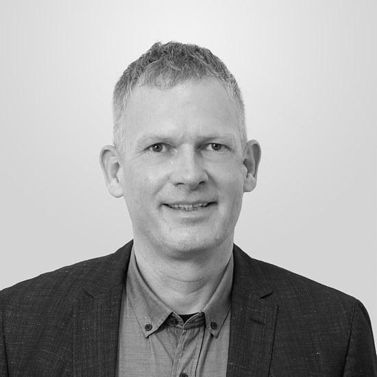Niels Viggo Juul Høgede