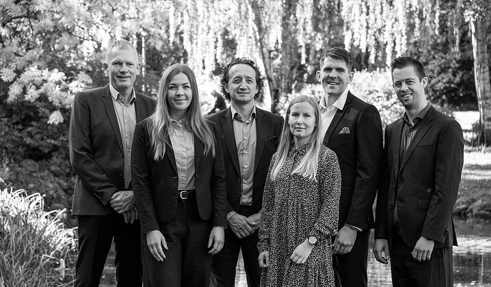 danbolig Andersen & Partnere