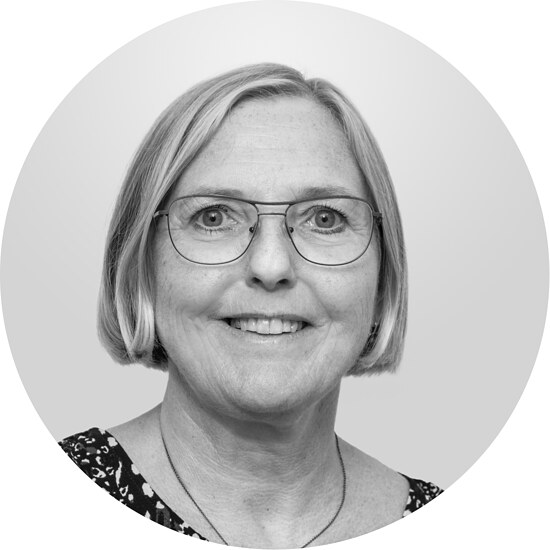 Birgitte Dall