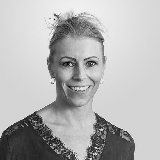 Charlotte J. Nicolaisen