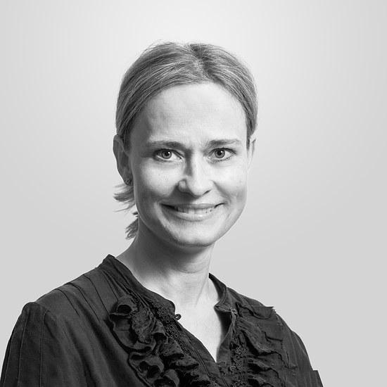 Gitte Garber