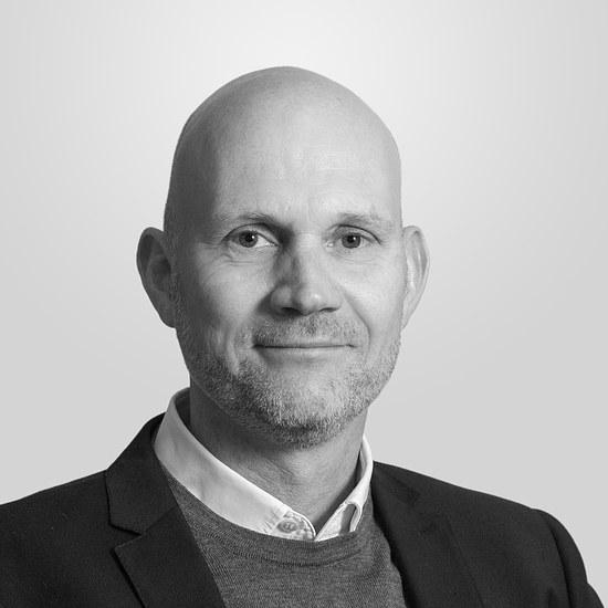 Morten Lunge
