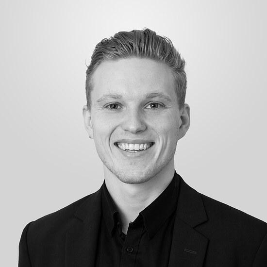 Andreas Jørgensen