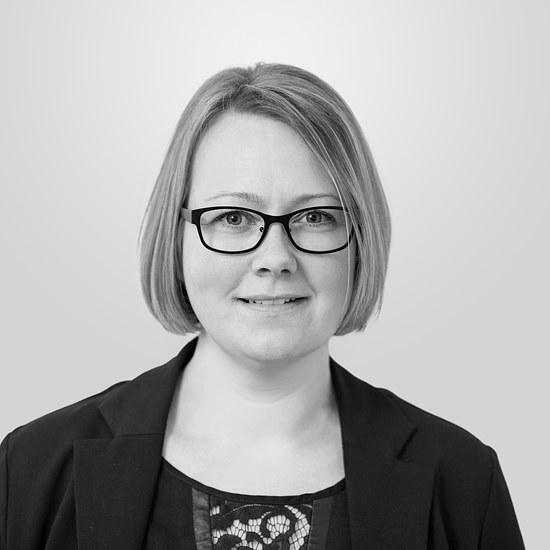 Louise Haugaard Hansen