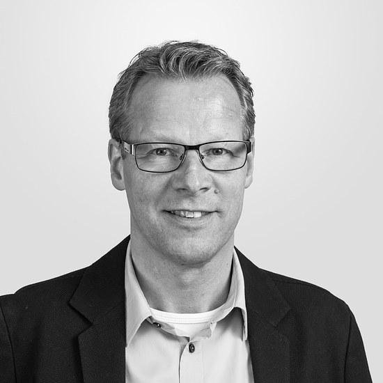 Jan Haagensen