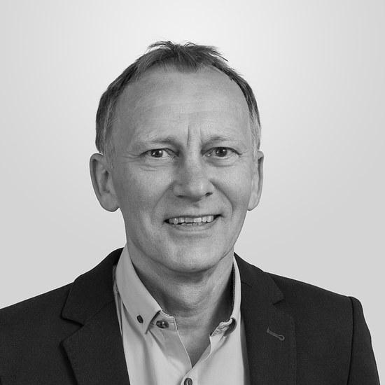 Knud Erik Pedersen