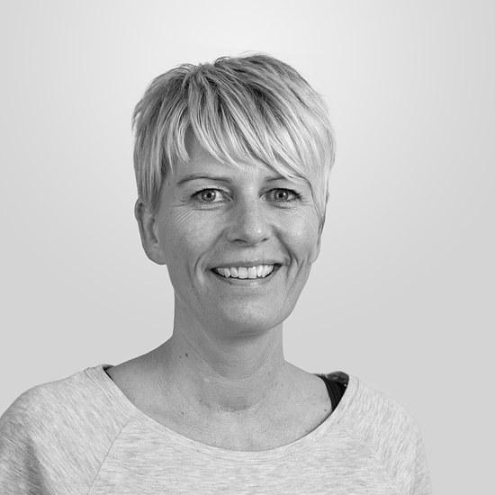 Rikke Andersen