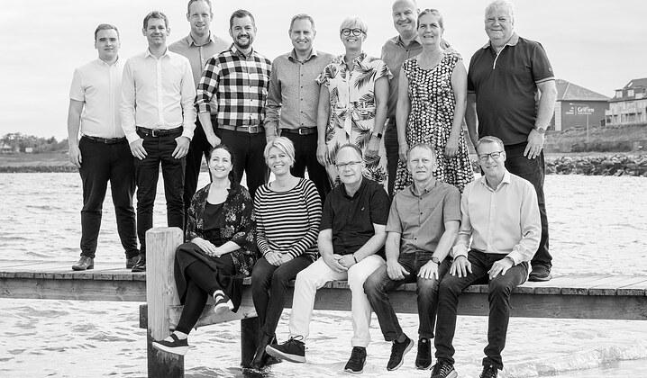 danbolig Bornholm - Nexø v/Ole & Martin W. Kok-Hansen