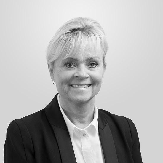 Dorthe Thomsen