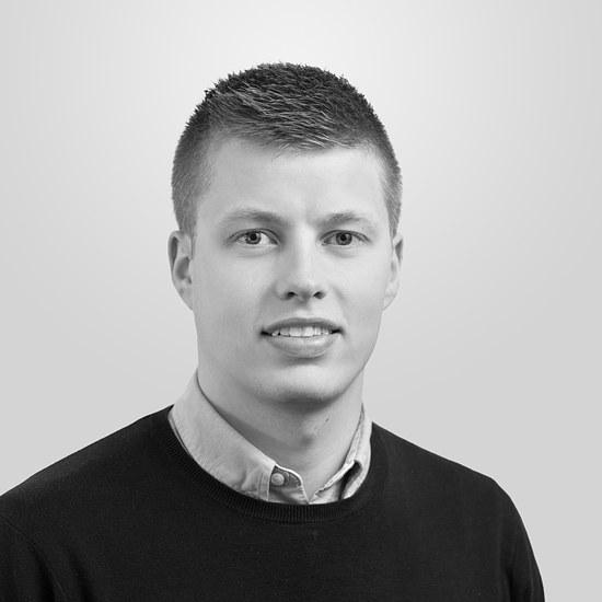 Matias Møller Larsen