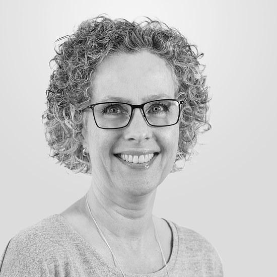 Mette Lundsgaard